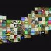 Begegnung im Pappquadrat: Ein BK-Projekt des gesamten WHG